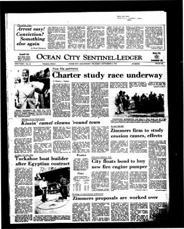 Charter study race underway - On-Line Newspaper Archives of ...