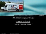 Cisco Presentation Guide - Hi-Link.com