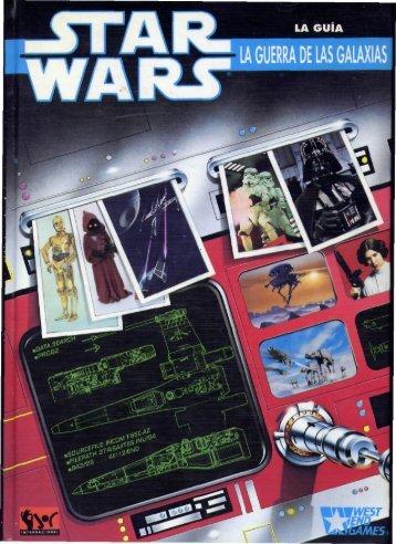 D6 - Suplemento Oficial - Guía de La Guerra de las ... - Baykock