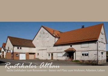 Expose Altbau Reuters.cdr - Altbau-boerse.de