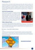 Newsletter 4 - Encephalitis Society - Page 3