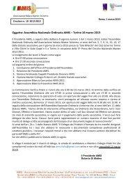 Torino 16 marzo 2013 - Associazione Italiana Master Scherma