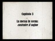 La messa in scena - Cineformica.org