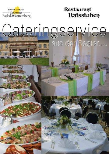 zum download als PDF - Restaurant Ratsstuben