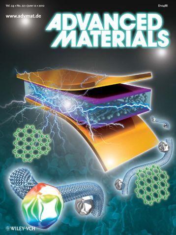 Flexible Nanocomposite Generator Made of BaTiO3 ... - KAIST