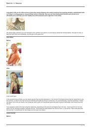 Extensive Research- Valley Hair Extension Secrets