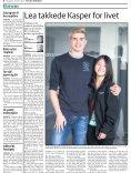 Læs også artikel i Horsens Folkeblad om Kasper og Lea ... - HSK - Page 2