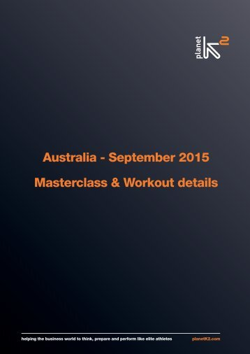 Australia-sessionsSept-2015