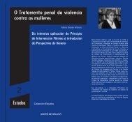 Autora: María Debén Alfonso. Edita o Servizo Galego - Mulleres en ...