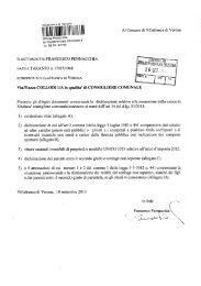pennacchia francesco - Comune di VILLAFRANCA DI VERONA