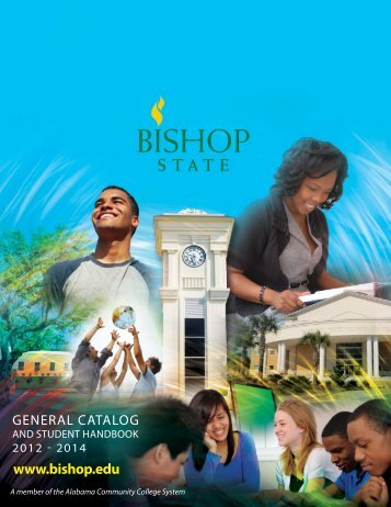 2012 - 2014 BSCC General Course Catalog - Home - Business