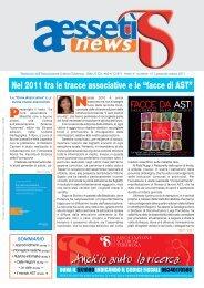 FACCE DA AST! - Associazione Sclerosi Tuberosa