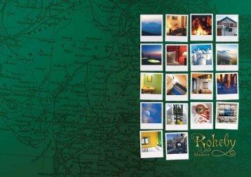 Rokeby Manor e-brochure