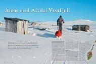 48-50 Alvdal Vestfjell - Friluftsliv
