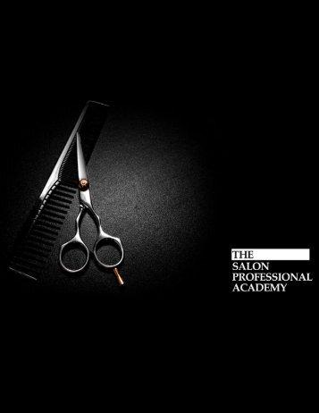 the salon professional academy / nashville - Nashville Beauty School