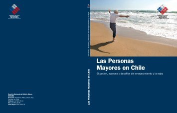 Las Personas Mayores en Chile - Global Action on Aging