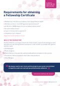 fellowship certification in aesthetic medicine (fam) - American ... - Page 7