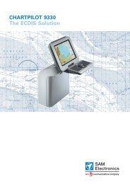 Variety of Configurations - SAM Electronics GmbH
