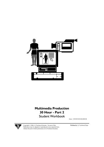 30 Hour Multimedia Workbook 2.pdf - Firestone High School