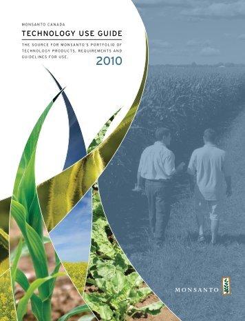 English - Monsanto