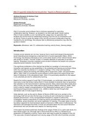 Web 2.0 supported collaborative learning activities - LAMS 2008 ...