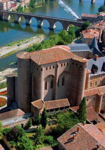 Unesco p021-118 - Cité épiscopale d'Albi