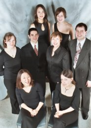 Why Chamber Music? - Fifth House Ensemble