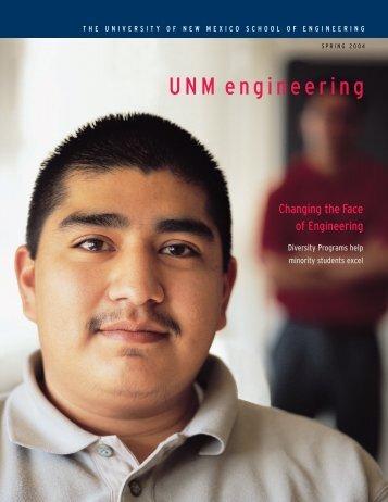 PDF (3.17 MB) - School of Engineering - University of New Mexico
