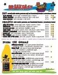 Cafe Menu - NJ Menus - Page 2