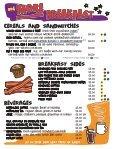 Cafe Menu - NJ Menus - Page 3