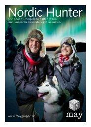 Nordic Hunter - May