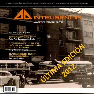Diapositiva 1 - revista aainteligencia