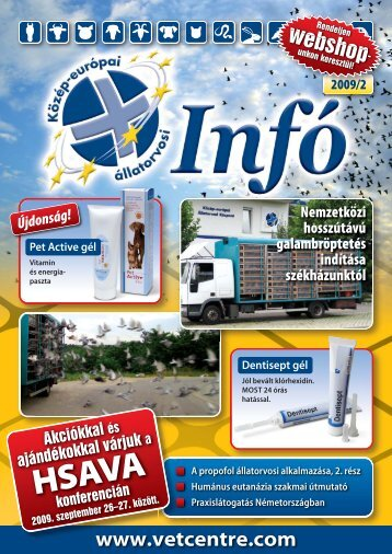Infó - Medicus Partner Kft.