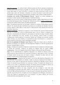 Maîtrise des incursions de flamants roses dans les ... - Tour du Valat - Page 6