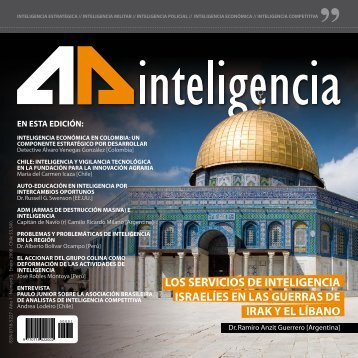 AA N°2 Enero 2008 - revista aainteligencia
