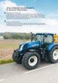 Lankstinuko apie T7000 seriją PDF formatu atsisiuntimas - Technika - Page 2