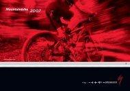 Mountainbike WOMEN - Specialized