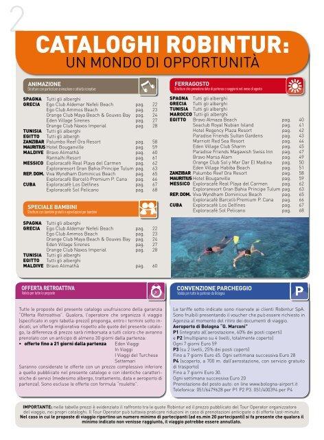 Spagna - Marimba Viaggi