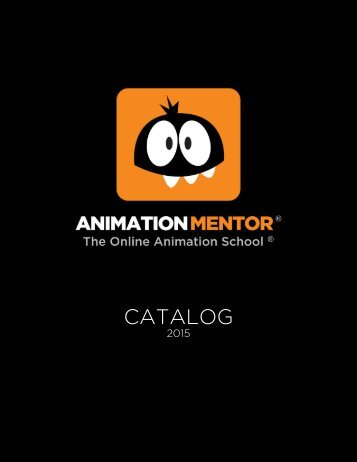 Download - Animation Mentor