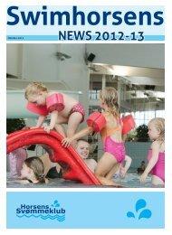 NEWS 2012-13 - Horsens Svømmeklub