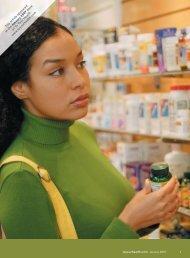 Nutritional Supplements - Drucker Labs