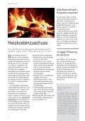 Rat und Hilfe im Trauerfall Rat und Hilfe im ... - Biedermannsdorf - Seite 6