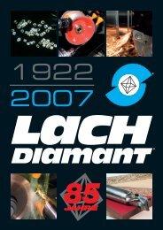 Lach Diamant