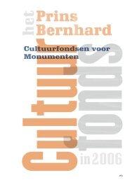 Untitled - Prins Bernhard Cultuurfonds