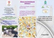 Copia di brochure bike sharing English - LatinaEventi.it