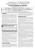 Cacería Humana en Tatooine - Baykock - Page 2