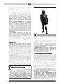 Cacería Humana en Tatooine - Baykock - Page 5