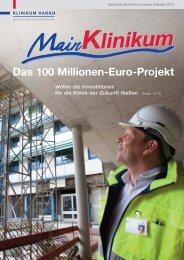 Download - Klinikum Hanau