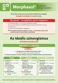 Morphasol - Medicus Partner Kft. - Page 6