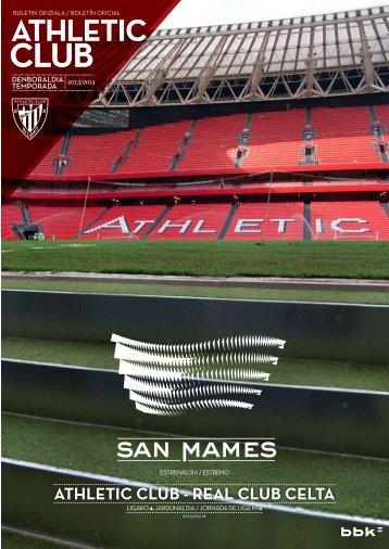 boletina ikusi (pdf) - Athletic Club